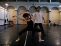 Rehearsal photo   Foto: R. Balen