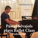 Pascal Sévajols - Professional