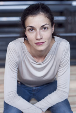 Bojana Nenadović | Foto: Sébastien Galtier